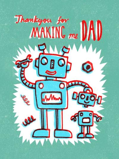 robot-mothers-fathers-day-humour-card