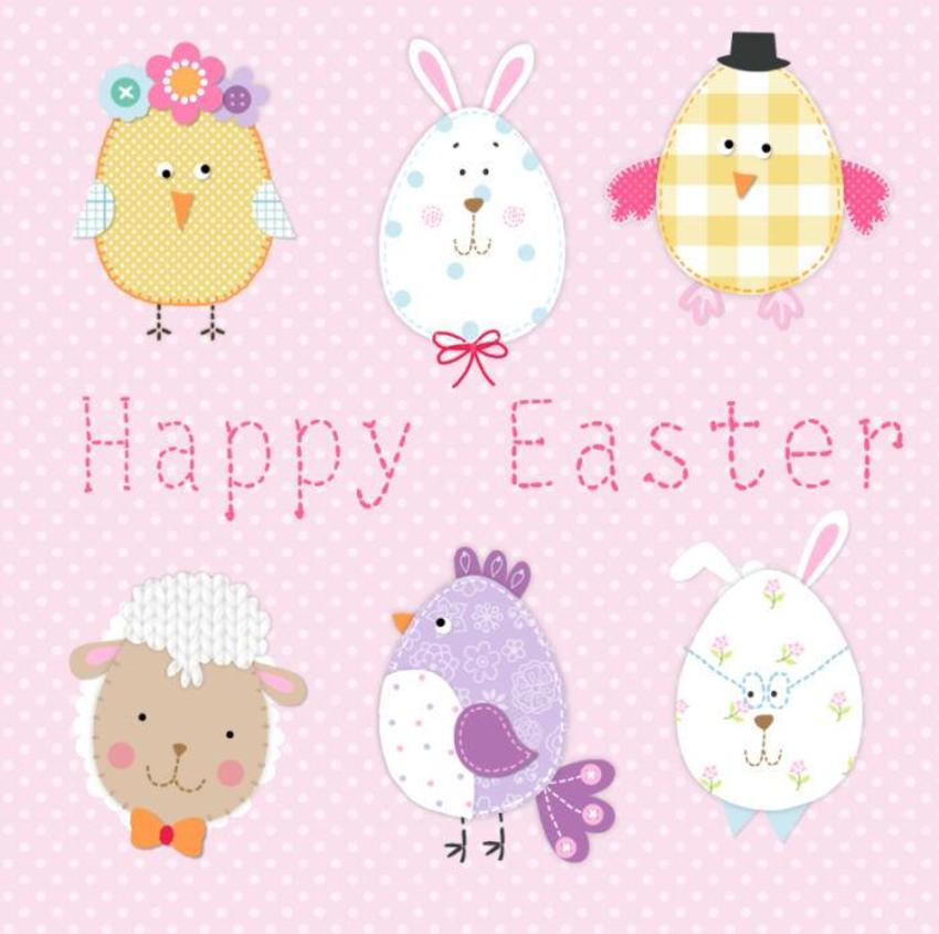 NT03 Easter Card 3