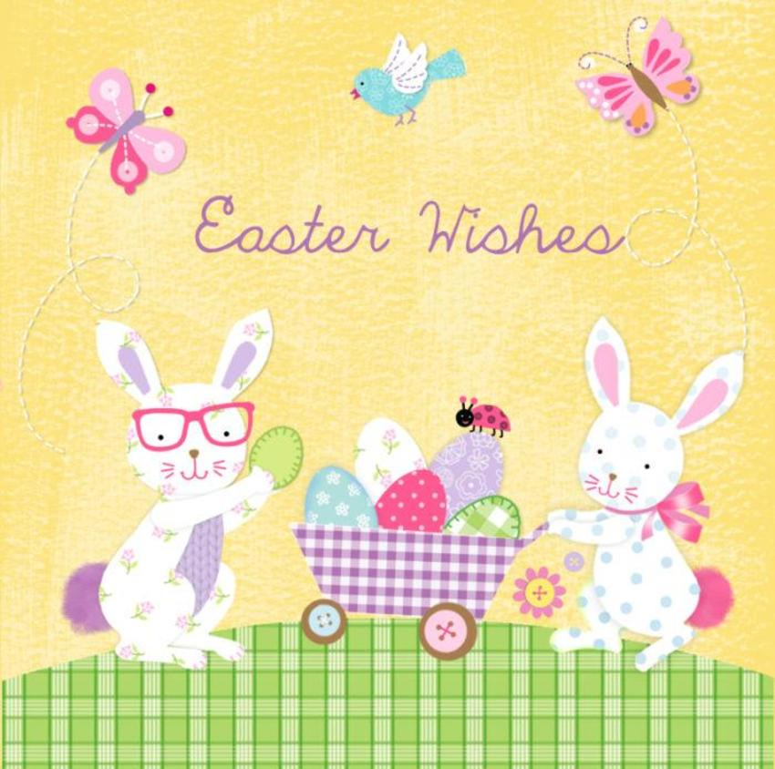NT03 Easter Card 2