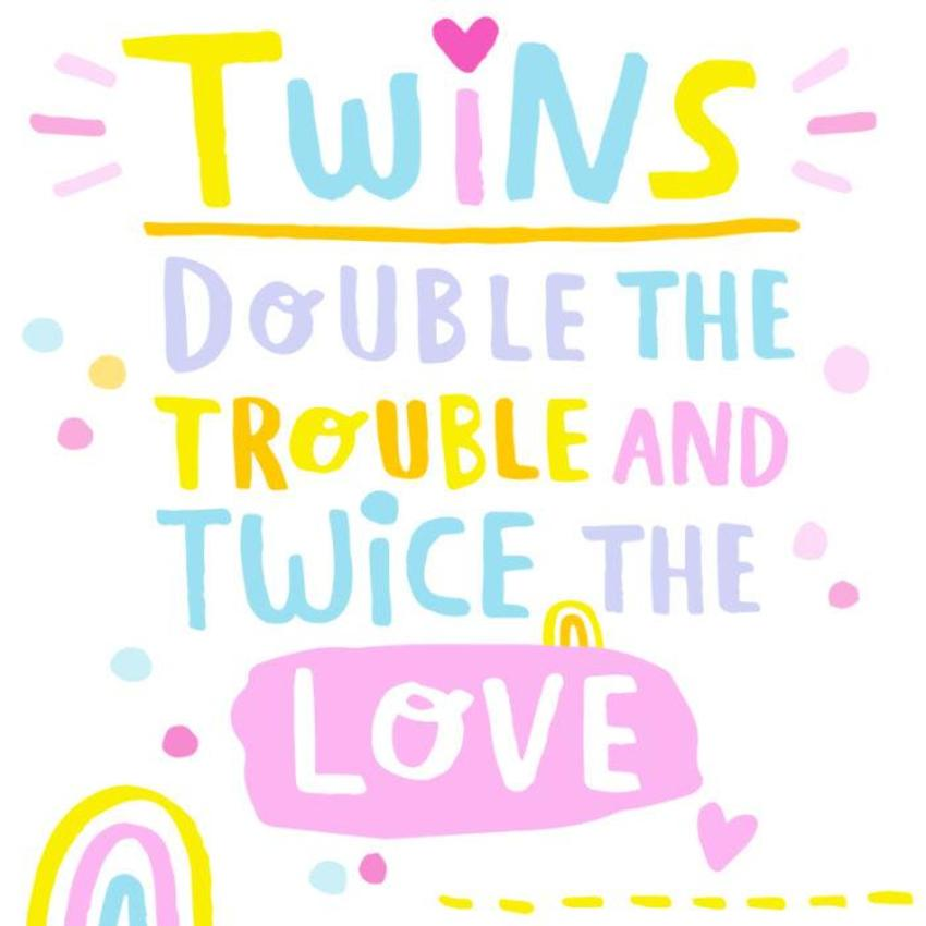 Bright Twins