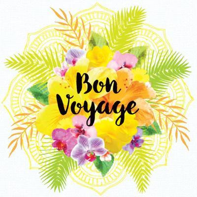 bon-voyage-female-birthday-tropical-flowers