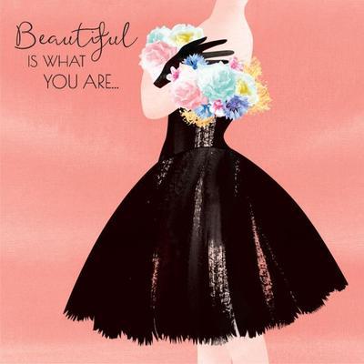 female-birthday-girlfriend-wife-anniversary-fashion-illustration-ballerina-in-black-tutu