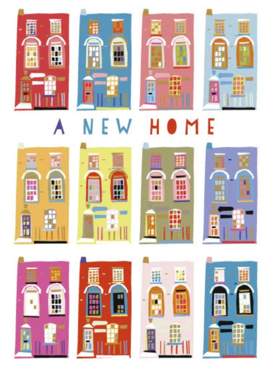 Rebecca Prinn New Home Houses