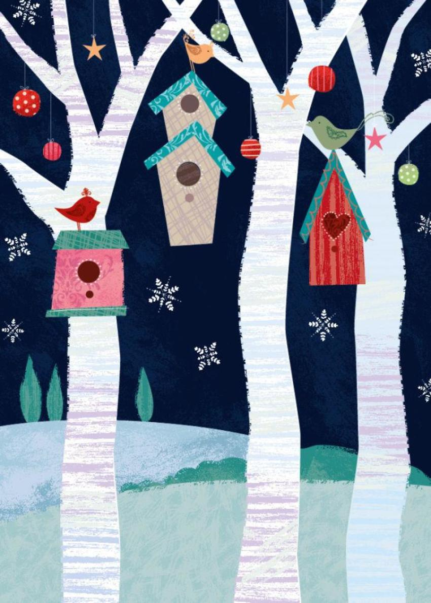 Snowy Christmas-01