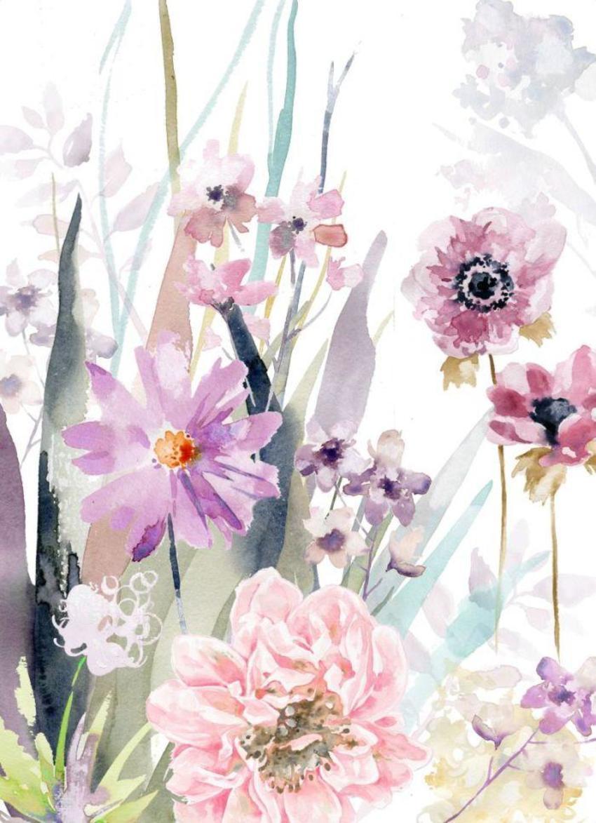 Floral Design 6 ErinBrown