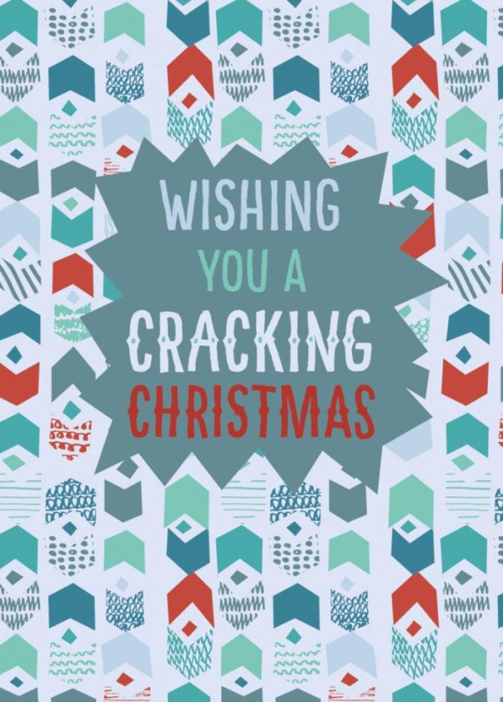RP Christmas Pattern Splash3 Crackers