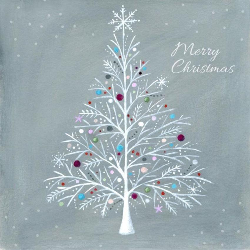 Ileana Oakley Christmas Tree