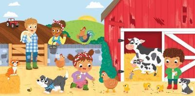 children-farm