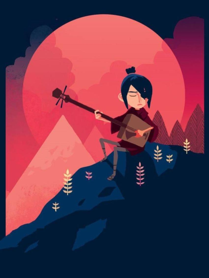 A Song On The Mountain