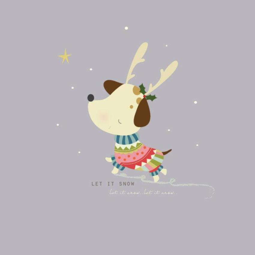 Christmas Pup-01
