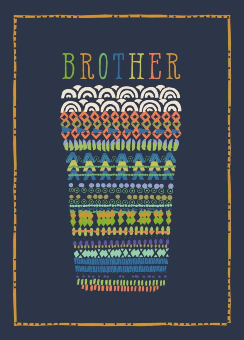 RP Brother Beer Geometric-01