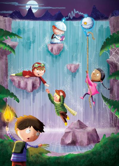 climbing-waterfall-kids-gang-v1-1-mg300
