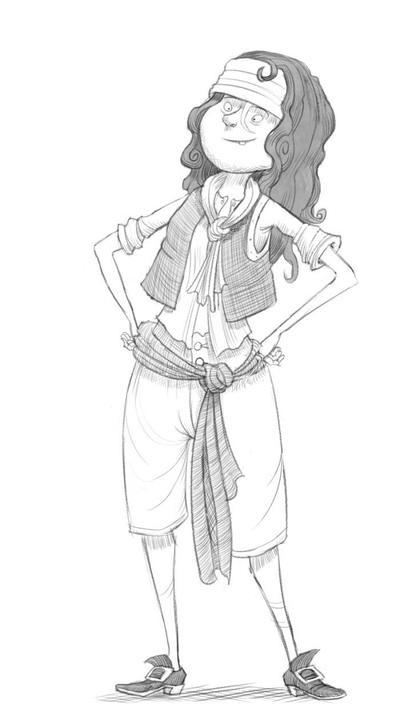 female-sailor