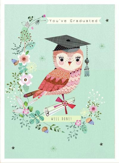 owl-graduation