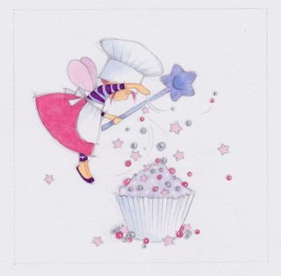 cake-fairy
