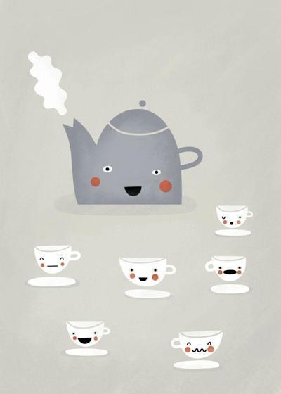 teapotmom