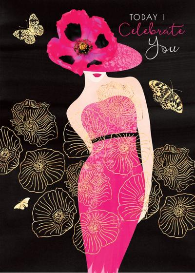 female-birthday-girlfriend-wif-mothers-day-sister-friend-anniversary-fashion-illustration-lady-in-pink