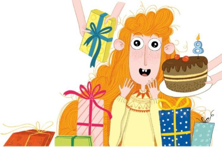 Already Sold_ Girl,young Fiction, Birthday, Presents