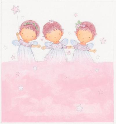 fairy-trio