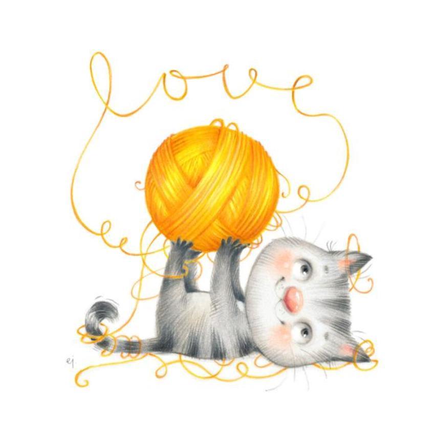 Cat Love