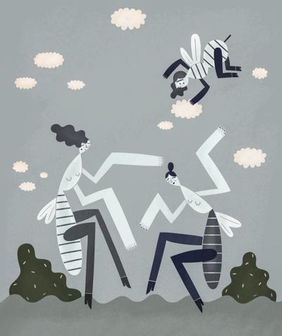 bugdance