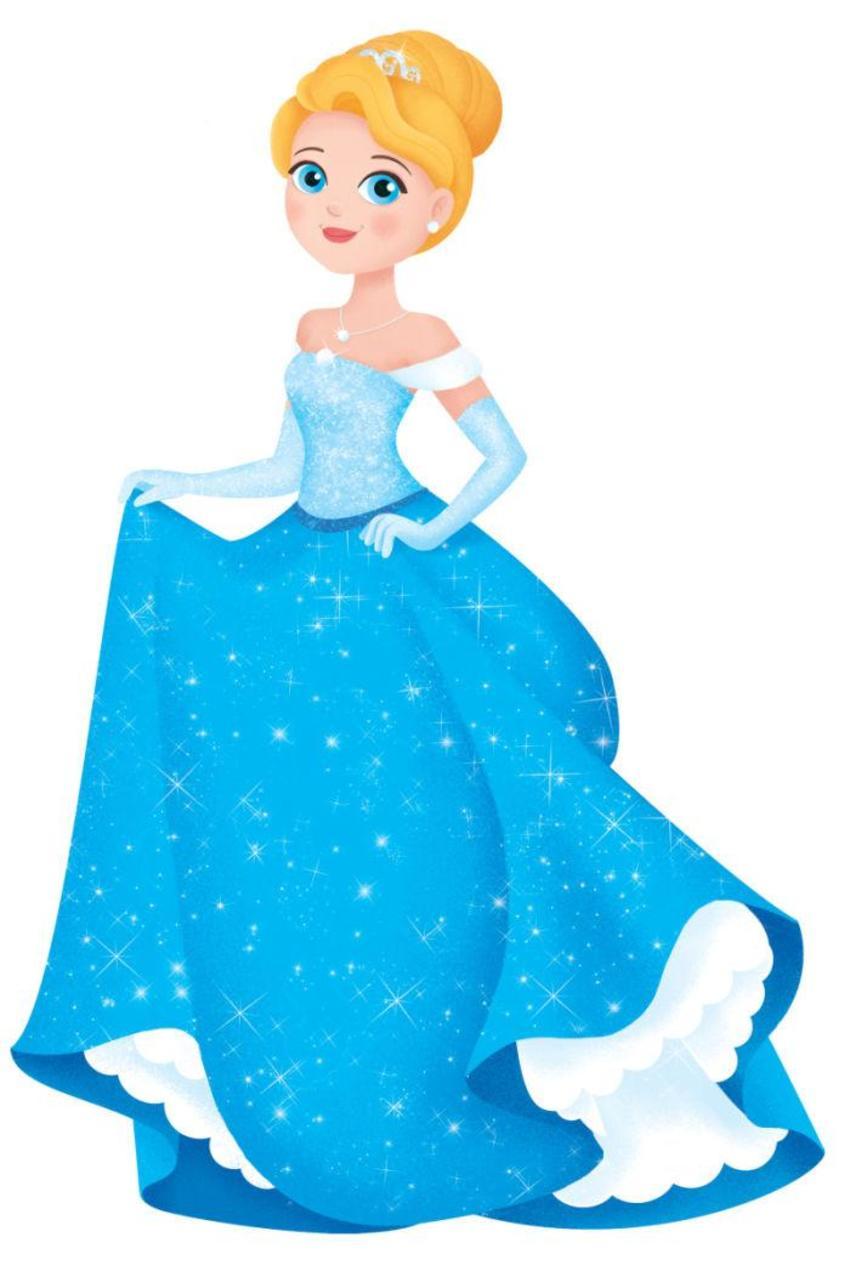 BK82926_Princess_cinderella
