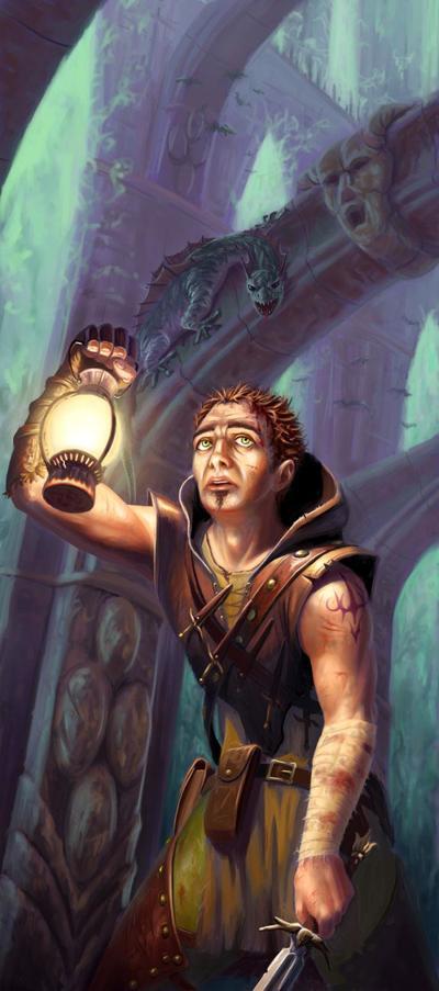dungeon-delve