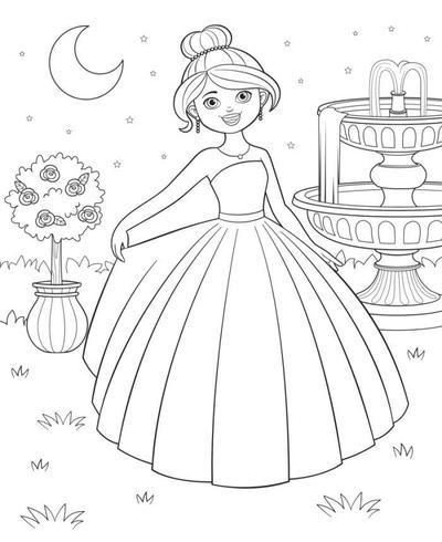 bk80403-coloring-ballgown