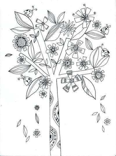 liz-and-kate-ladybird-tree