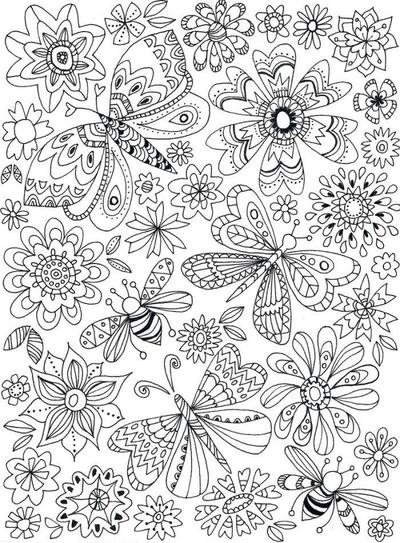 liz-and-kate-adult-colouring-butterflies-and-flowers