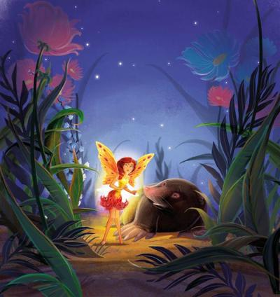 dianelefeyer-fairy1