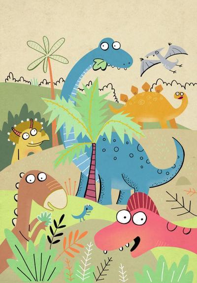 hwood-dinosaurs