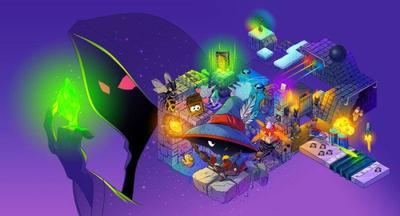 video-game-scene