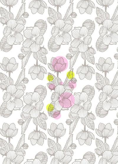 malulenzi-patterncherryflower