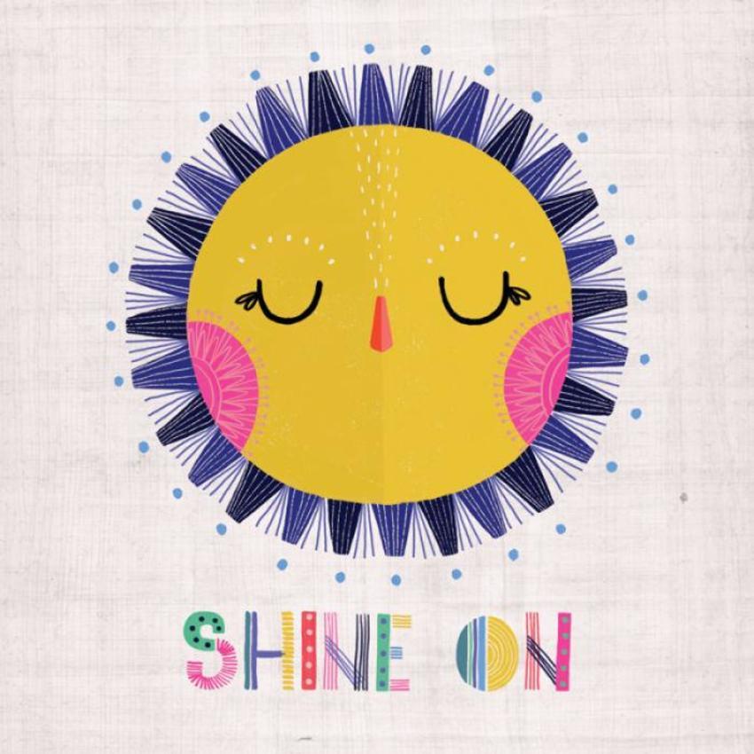 Antoana-Shine-On