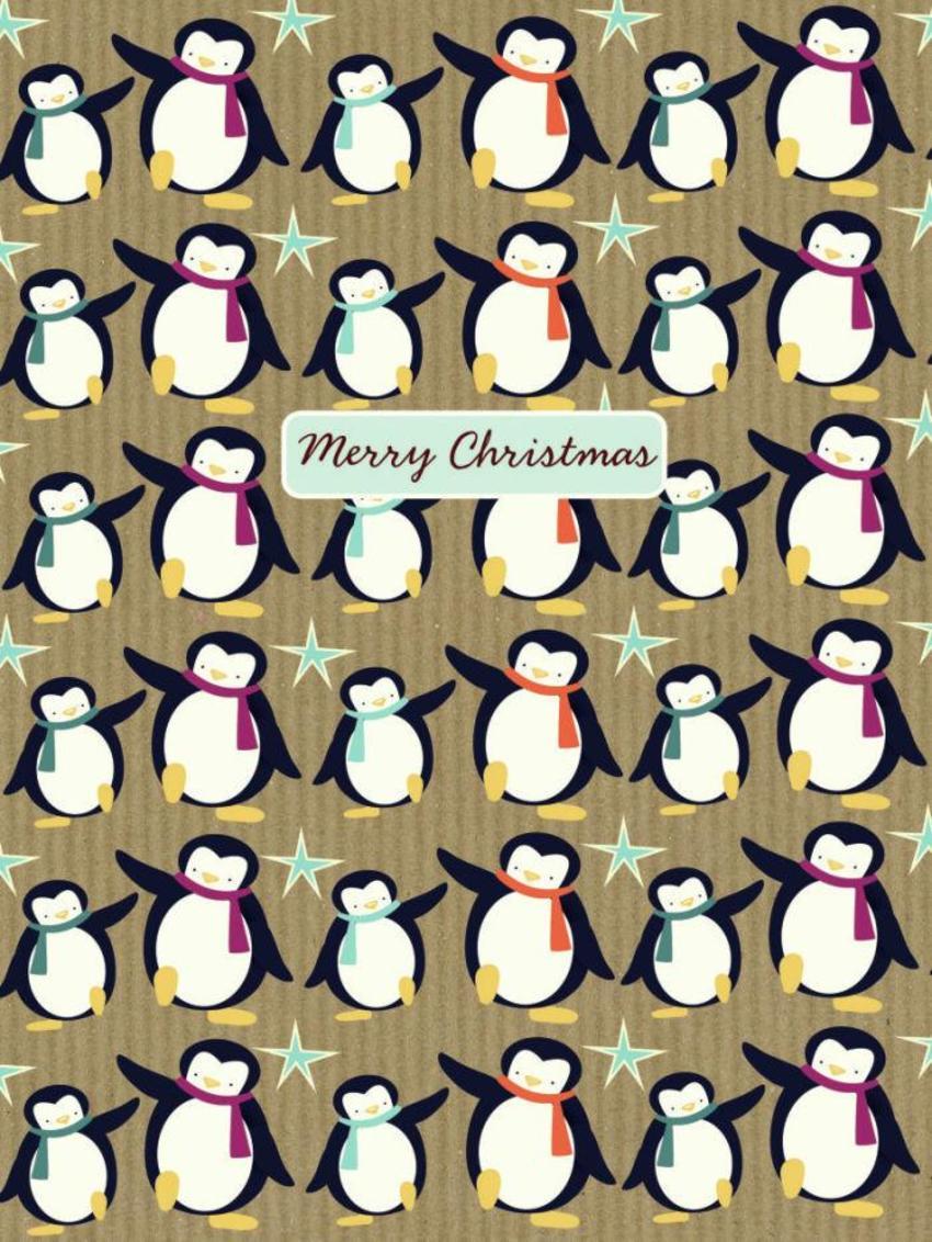 Nicola Evans - penguin repeat design.jpg