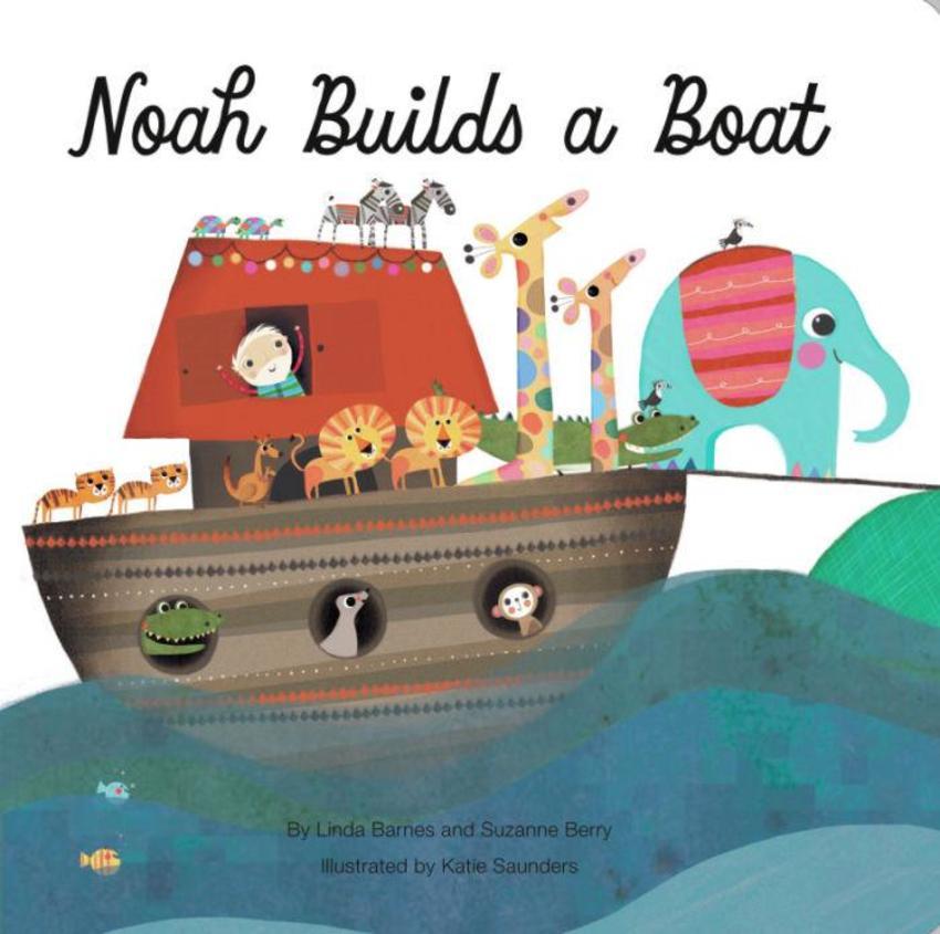 Cover Noah K Saunders