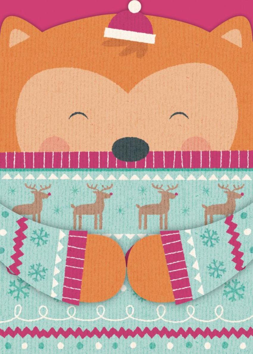 Christmas Hugs 3