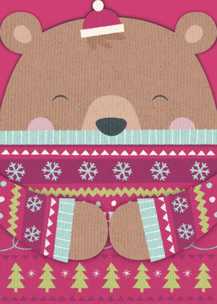 Christmas Hugs 1