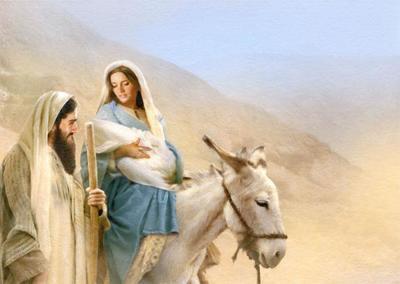 mary-joseph-donkey-and-baby-jpg