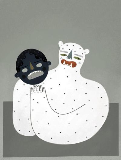 humanmask