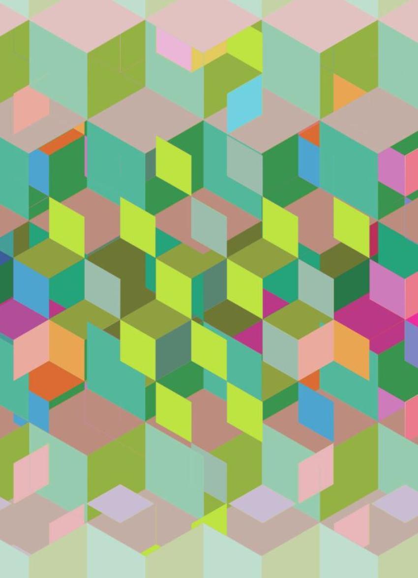 LSK_Geometric Repeat 10x14_mix_II