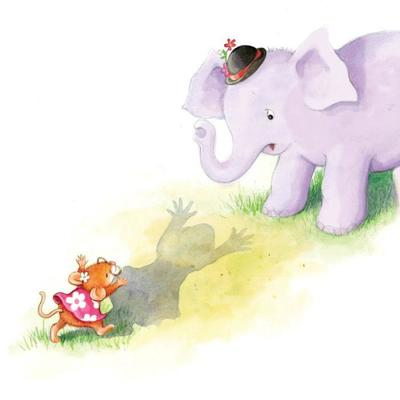 a-friend-for-mouse-portfolio-gail-yerrill-mouse-scaring-elephant