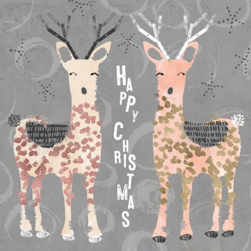 RP Christmas Reindeers