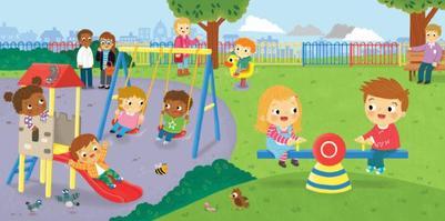 children-playground-park