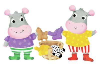 hippo-clothes