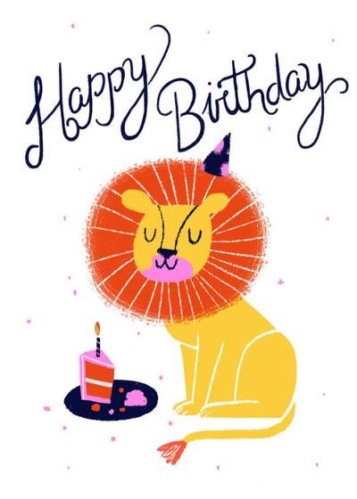 birthday-lion-giovanam