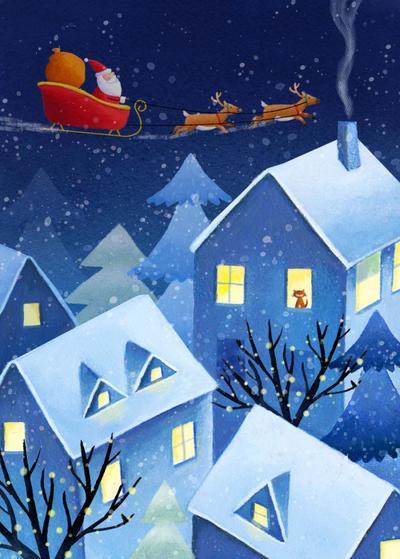 hwood-santa-roofs