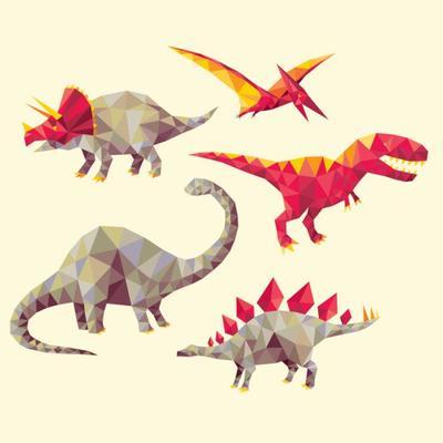 geosaurs