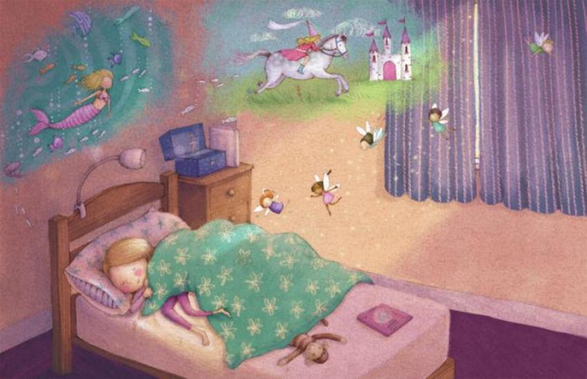 Girl_dreaming